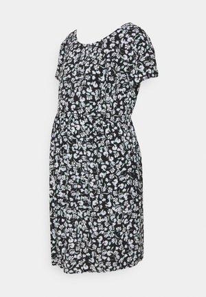 JULIE - Denní šaty - black
