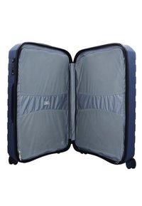 Roncato - Wheeled suitcase - navy - 4