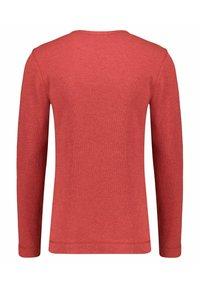 BOSS - TEMPEST - Long sleeved top - koralle - 2