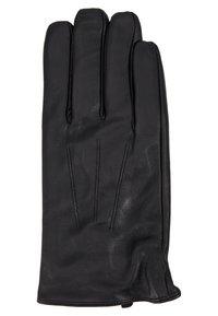 Burton Menswear London - GLOVES - Guantes - black - 1