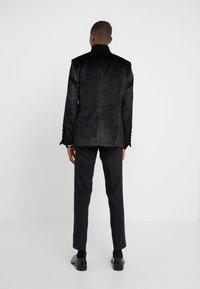 KARL LAGERFELD - JACKET GLORY - Blazer jacket - black - 2