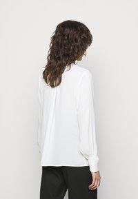 Bruuns Bazaar - CAMILLA MAY  - Blouse - white - 2