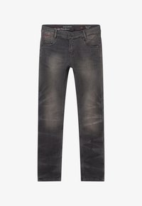 Blue Effect - BOYS - Jeans Skinny Fit - grey denim - 2