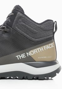 The North Face - M ACTIVIST MID FUTURELIGHT - Hiking shoes - asphalt grey/moab khaki - 5