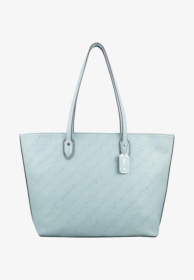 Shopping bag - lightgrey