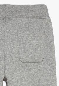 Polo Ralph Lauren - PANT BOTTOMS  - Pantalon de survêtement - andover heather - 2