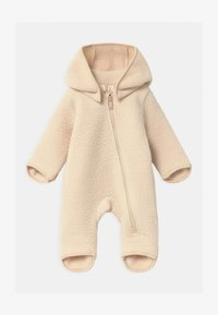 ARKET - ONEPIECE UNISEX - Combinaison - white dusty light - 0