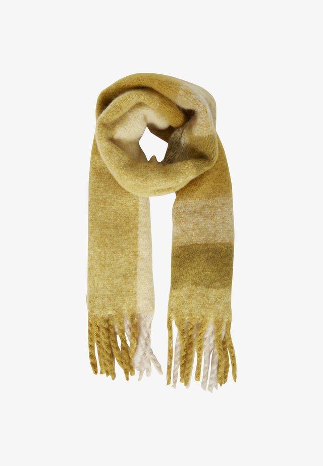 IABREW CH SC - Sjal / Tørklæder - bronze mist