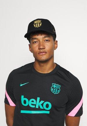 FC BARCELONA AROBILL TRUCK UNISEX - Cap - black
