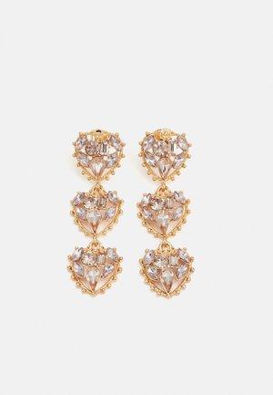 FGELLY EARRINGS - Earrings - gold-coloured