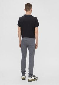 J.LINDEBERG - JAY SOLID STRETCH - Slim fit jeans - dark grey - 2
