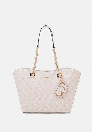 MIKA GIRLFRIEND CARRYALL - Tote bag - blush