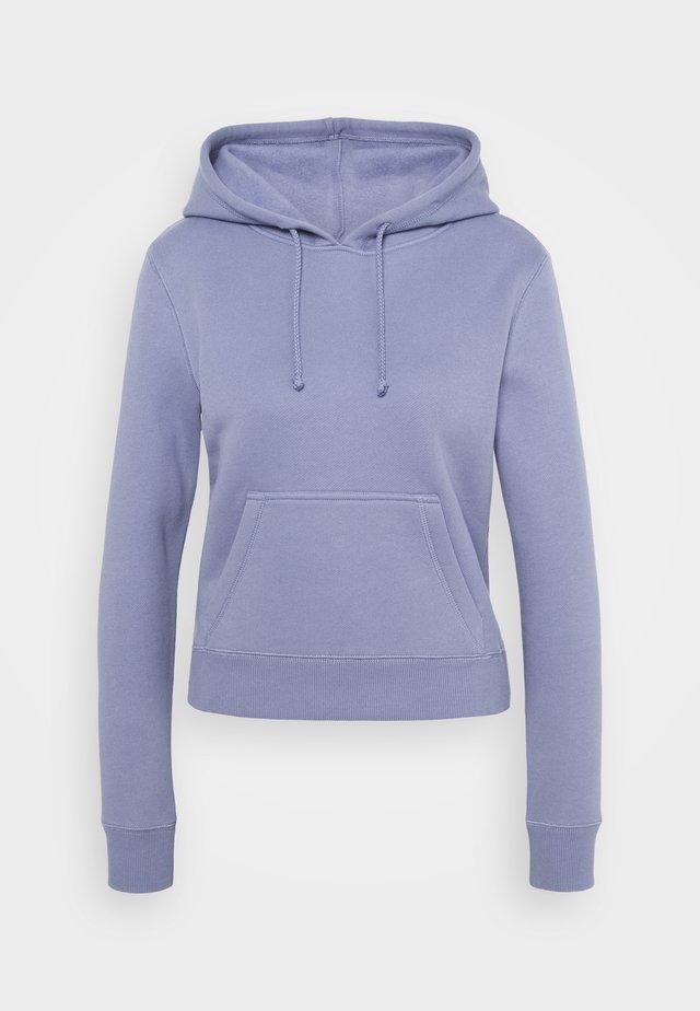 Sweatshirt - cement blue