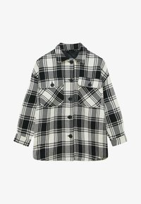 PULL&BEAR - Summer jacket - black - 6
