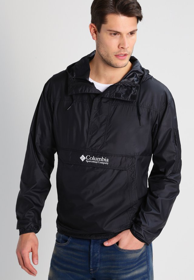 CHALLENGER™  - Windbreaker - black