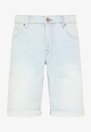 Jeansshort - bleached