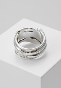UNOde50 - MY ENERGY RING - Anello - silver - 2
