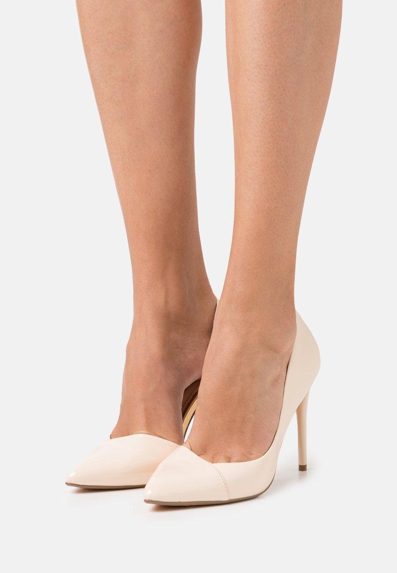 Buffalo - RIVA - High heels - nude