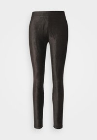 Dorothy Perkins - Leggings - Trousers - black - 3