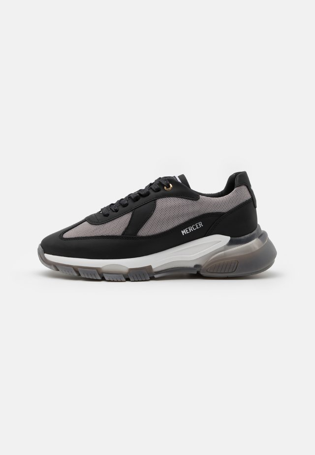 WOOSTER 2.0 - Sneakers laag - black/grey