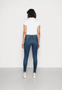 Tommy Hilfiger - COMO DOREEN - Jeans Skinny Fit - doreen - 2