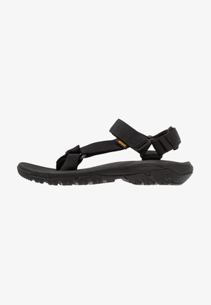 HURRICANE XLT2  - Walking sandals - black/grey
