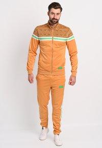 Sergio Tacchini - FIRENCE - Training jacket - orange - 1