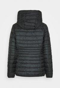 Esprit - Vinterjakke - black - 8