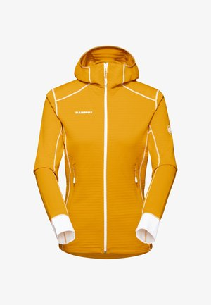 ACONCAGUA - Outdoor jacket - golden-white