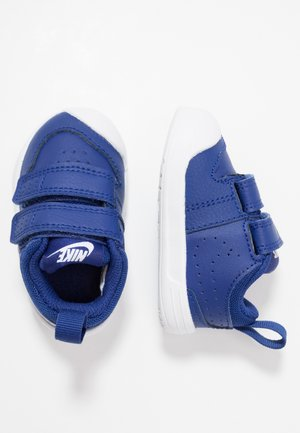 PICO 5 UNISEX - Træningssko - deep royal blue/white