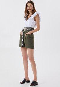 LIU JO - Shorts - green - 1