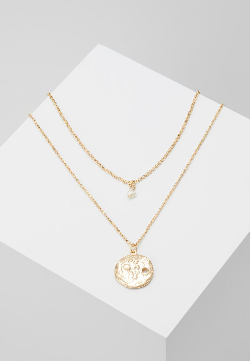 ONLY - Necklace - gold-coloured