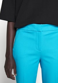 J.CREW - SPRING FEVER PANT - Trousers - monaco blue - 6