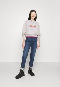 Levi's® - VINTAGE CREW - Sweatshirt - heather gray - 1