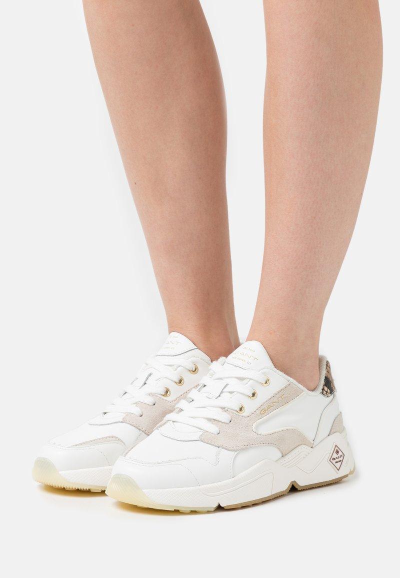 GANT - NICEWILL - Trainers - white
