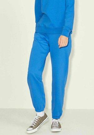 RELAXED - Pantalon de survêtement - blue iolite