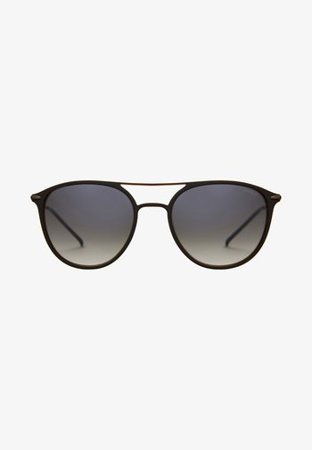 Sunglasses - dark brown