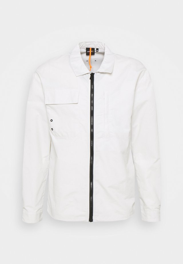 EDGERTON - Camisa - steam
