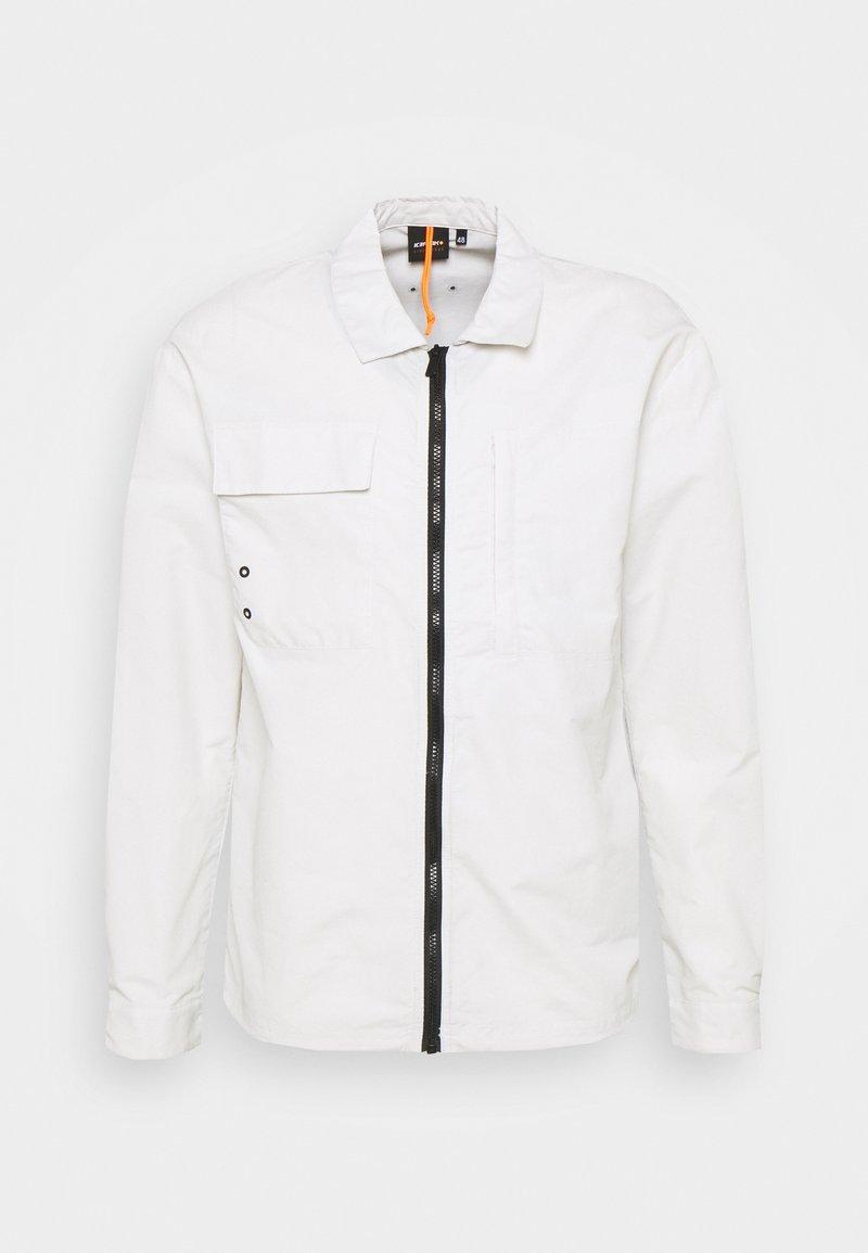 Icepeak - EDGERTON - Shirt - steam