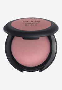 IsaDora - PERFECT BLUSH - Blusher - cool pink - 0