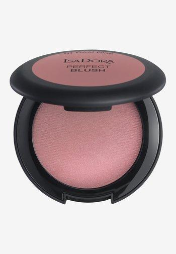 PERFECT BLUSH - Blusher - cool pink
