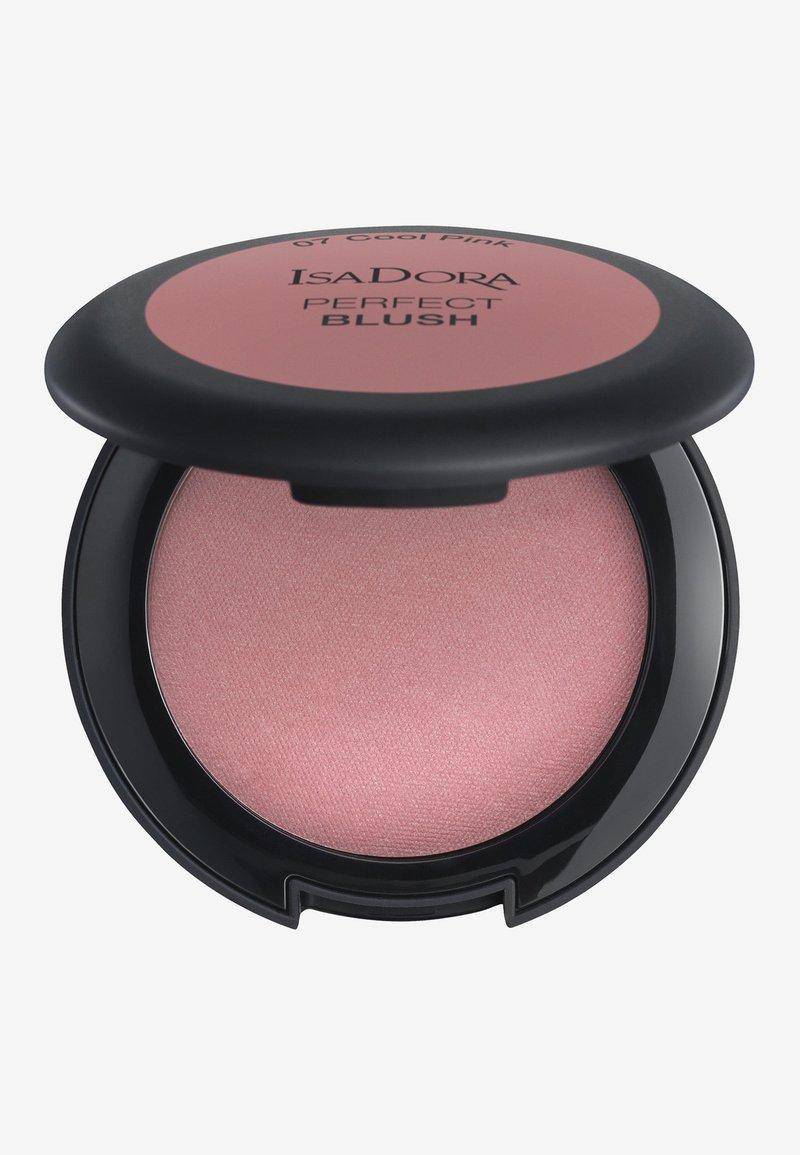 IsaDora - PERFECT BLUSH - Blusher - cool pink