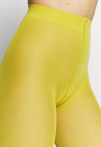 FALKE - Tights - deep yellow