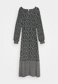 Culture - CUNANCY DRESS - Day dress - black - 4