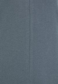 Minimum - SIAH - Maxi šaty - china blue - 2