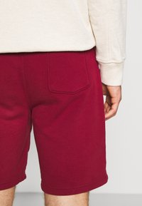 Hollister Co. - Shorts - red - 3