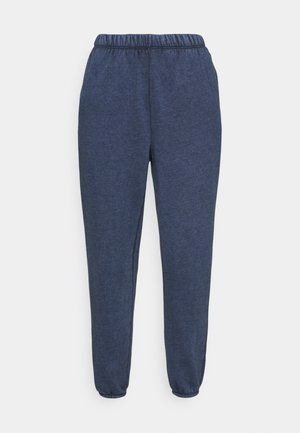 OF MIND  - Trainingsbroek - mottled dark blue