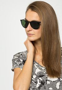 Ray-Ban - 0RB4171 ERIKA - Solglasögon - black - 4