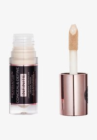 Make up Revolution - INFINITE CONCEALER - Concealer - c1 - 0