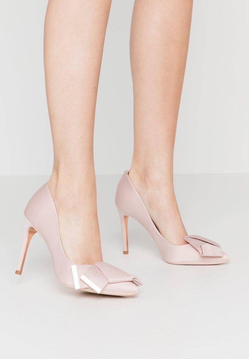 Ted Baker - IINESI - High heels - nude/pink